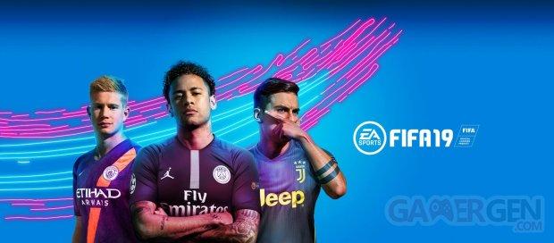 FIFA 19 Neymar2