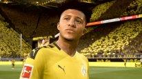 FIFA 20 Bundesliga head