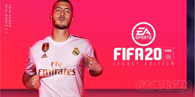 FIFA 20 Édition Essentielle image