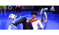 gamescom 2019  FIFA 20, un extrait de l\u0027histoire du mode