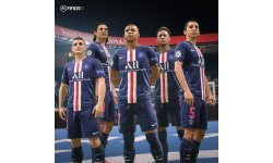 FIFA 20 PSG Home Kit