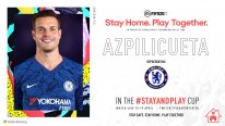 FIFA 20 Stay Home Play Together Cup 3