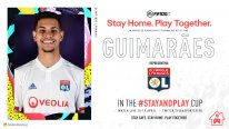 FIFA 20 Stay Home Play Together Cup 4
