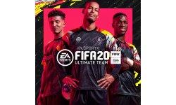 FIFA Football 19 12.6.03 - Télécharger pour Android APK