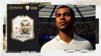 FIFA 21 11 08 2020 FUT Ultimate Team Icones Ashley Cole