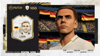 FIFA 21 11 08 2020 FUT Ultimate Team Icones Lahm