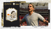 FIFA 21 11 08 2020 FUT Ultimate Team Icones Torres