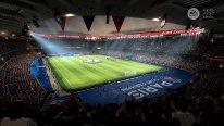 FIFA 21 12 11 2020 next gen PS5 Xbox Series X Parc des Princes screenshot