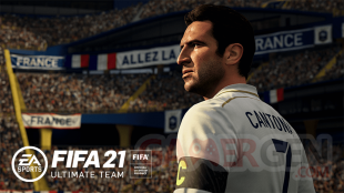 FIFA 21 23 07 2020 screenshot 4