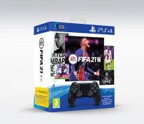 FIFA 21 bundle DualShock 4