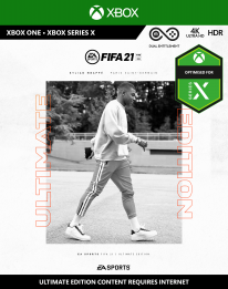 FIFA 21 jaquette Xbox One Series X images (3)