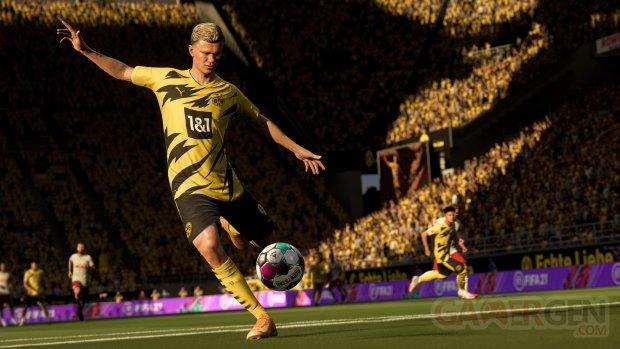 FIFA 21 next gen screenshot 2