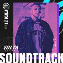 FIFA 21 soundtrack cover Volta