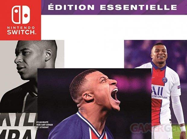 fifa 21 switch edition essentielle