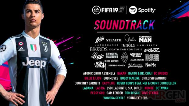 FIFA Sountrack 16x9