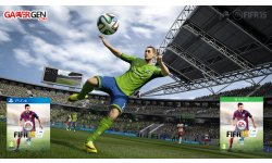 FIFA15 XboxOne PS4 AuthenticPlayerVisual Dempsey