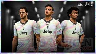 FIFA19 Tile Large AdidasJuve lg