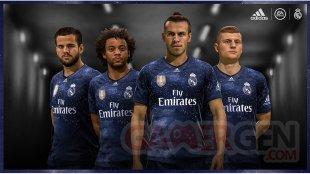 FIFA19 Tile Large AdidasMadrid lg