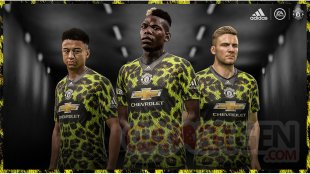 FIFA19 Tile Large AdidasMUFC lg
