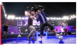 FIFA 20  le mode VOLTA Football dévoilé en vidéo, les différentes éditions  présentées