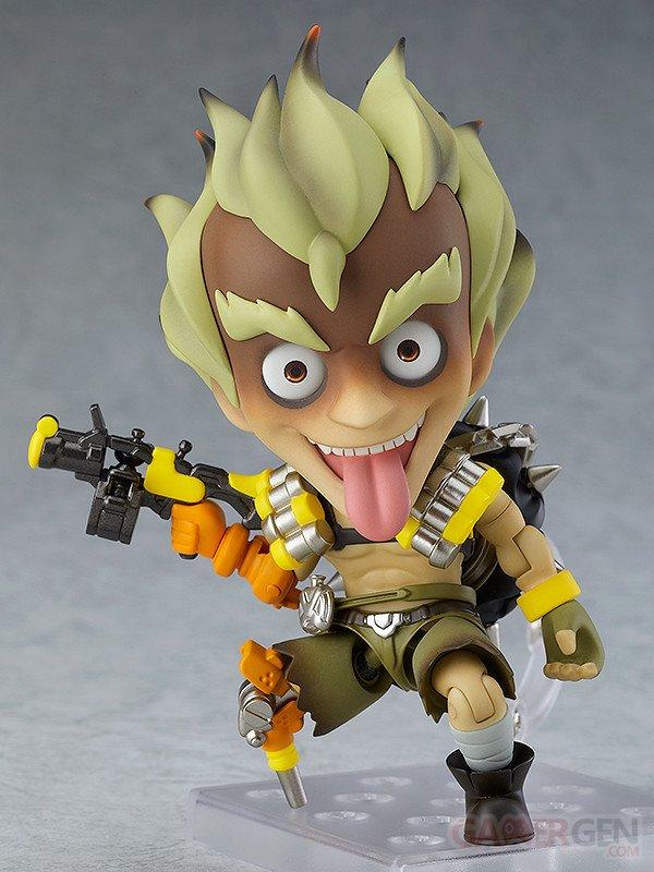 Figurine Junkrat Nendoroid Chacal (4)