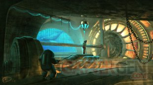 Film BioShock concept arts 3