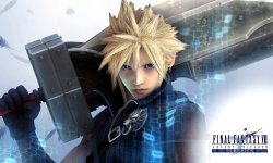 final fantasy advent children cloud