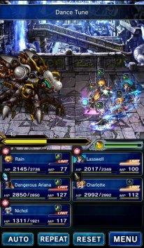 Final Fantasy Brave Exvius Ariana Grande screenshot 3