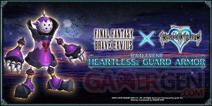 Final Fantasy Brave Exvius Kingdom Hearts 03 04 01 2019