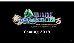 Final Fantasy Crystal Chronicles Remastered 10 09 2018