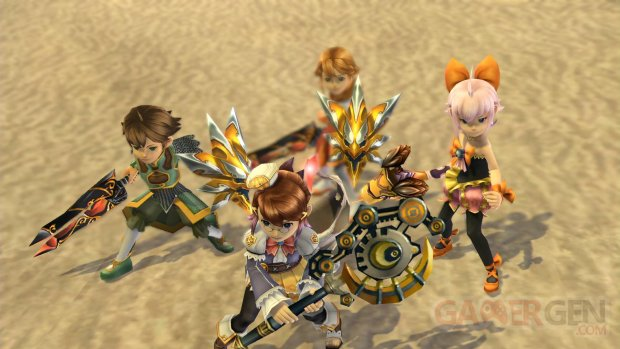 Final Fantasy Crystal Chronicles Remastered Edition 01 20 08 2020