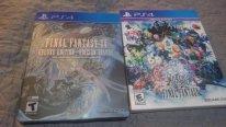 Final Fantasy en vente