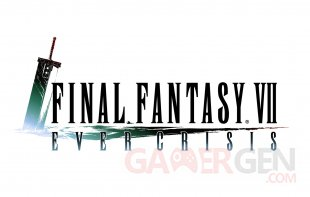 Final Fantasy Ever Crisis logo 17 03 2021