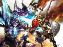 Final Fantasy Explorers 25 08 2014 artwork 1