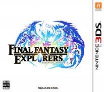 Final Fantasy Explorers 25 08 2014 jaquette