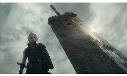 final fantasy final fantasy vii advent children pic