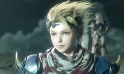 Final Fantasy IV The After Years Les Années Suivantes head