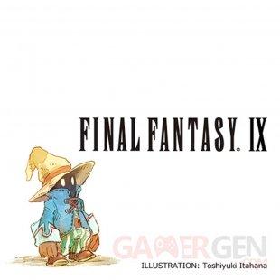 Final Fantasy IX 20th Anniversary OST soundtrack