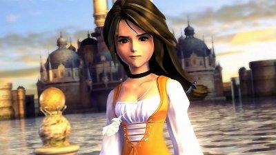 TEST - Final Fantasy IX : que vaut la version PS4 ? - GAMERGEN COM