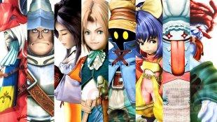 Final Fantasy IX Switch impressions verdict note plus moins image