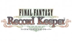 Final Fantasy Record Keeper logo
