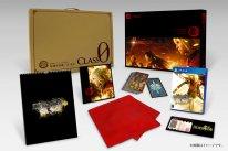 Final Fantasy Type 0 HD 20 12 2014 Ultimate Box