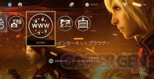 Final Fantasy Type 0 head thème