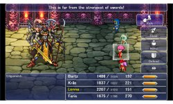 Final Fantasy V 10 09 2015 screenshot 1