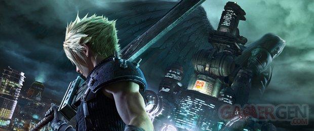 Final Fantasy VII 01 04 2019