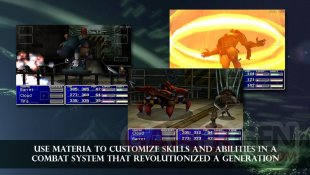 Final Fantasy VII Android images (1)