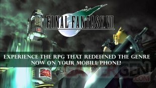 Final Fantasy VII Android images (5)