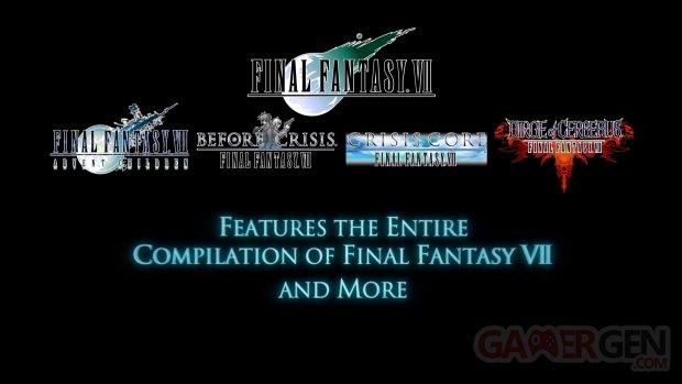 Final Fantasy VII Ever Crisis 17 03 2021