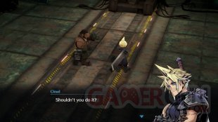 Final Fantasy VII Ever Crisis 25 02 2021 screenshot 2