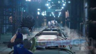 Final Fantasy VII Ever Crisis 25 02 2021 screenshot 3